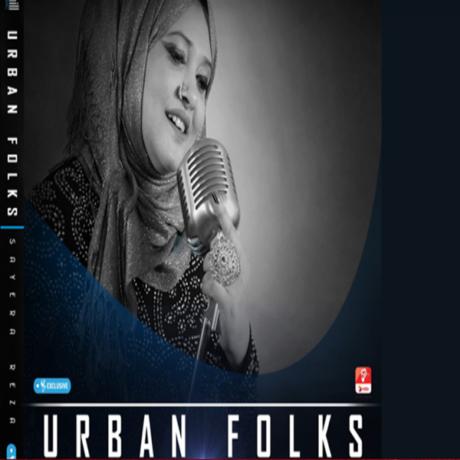 Urban Folks – Sayera Reza